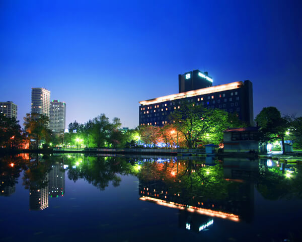 ホテル 札幌 パーク 中島公園の「ヒルトン札幌パークホテル」と「MICE施設」建設が白紙に|札幌クリップ